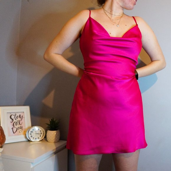 Fit & Flare Dress *New With Tags*